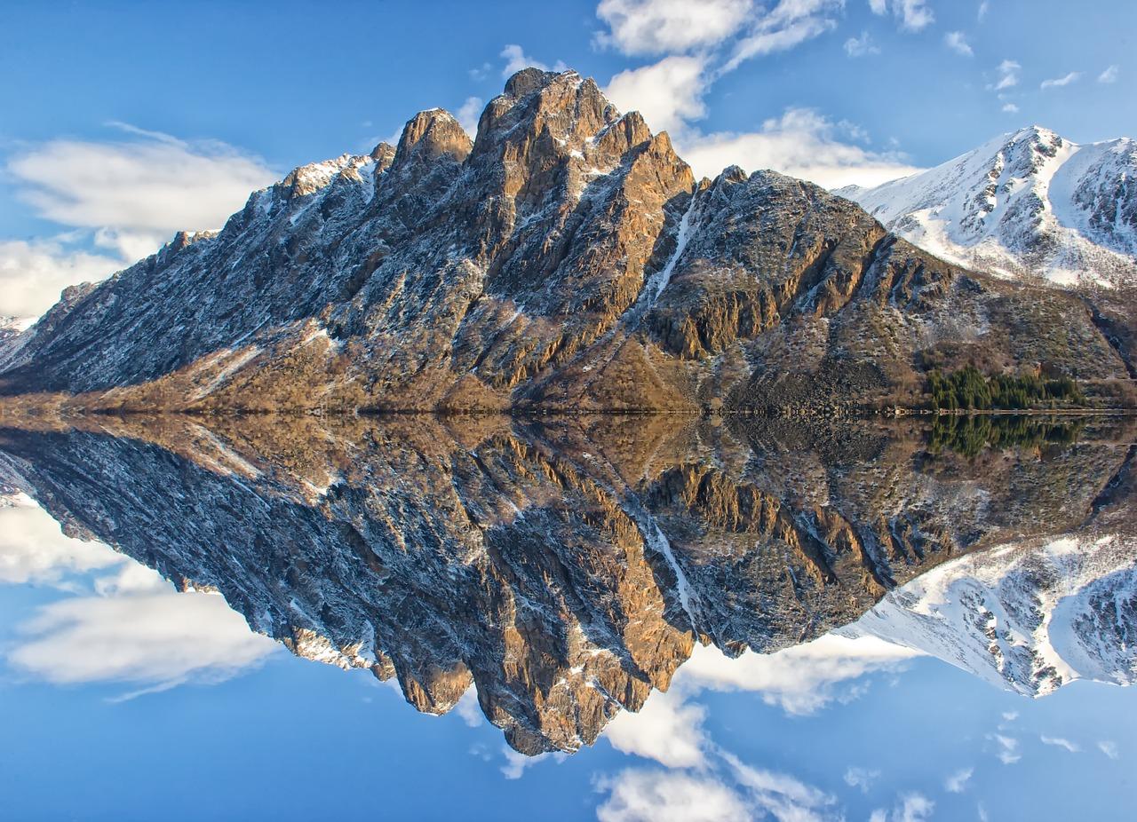 Montagne e Paesi
